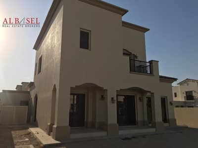 5 Bedroom Villa for Rent in Arabian Ranches, Dubai - 5 Bedroom Villa | Unfurnished | Available for Rent!