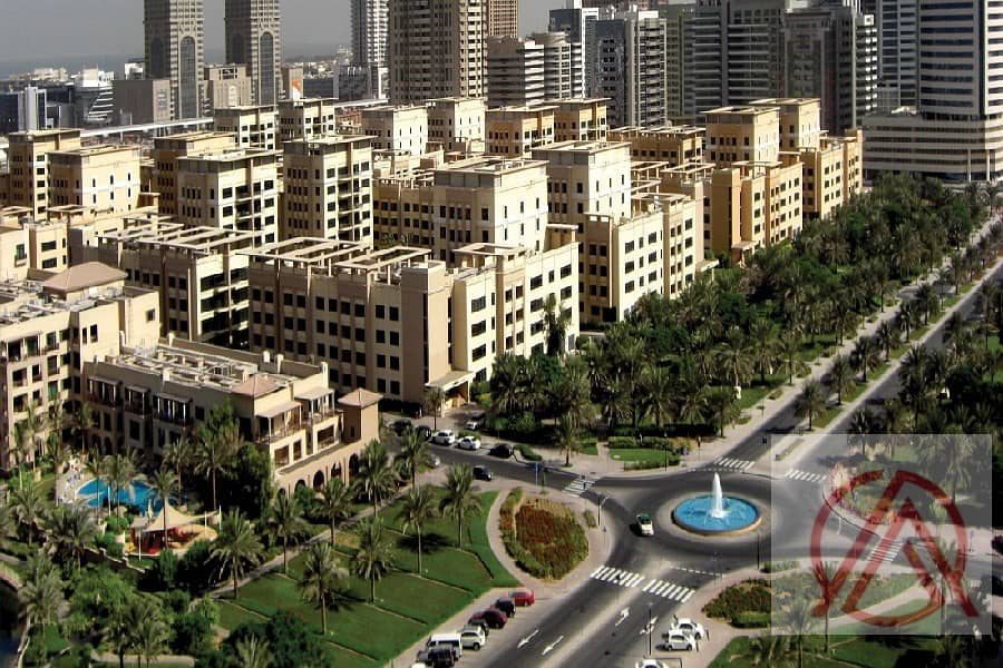 10 2+Study Lake and Park view Greens-  Turia for 110k