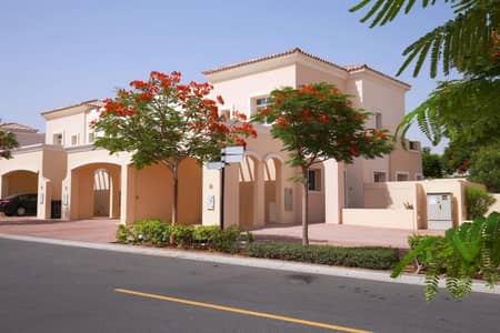 2 Bedroom Villa for Rent in Arabian Ranches, Dubai - Best Deal of 2bhk plus Study in Arabian Ranches