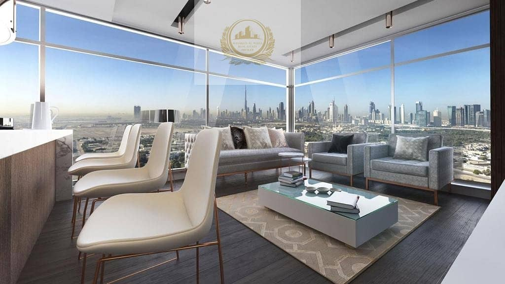 2 apartment for sale in downtown dubai