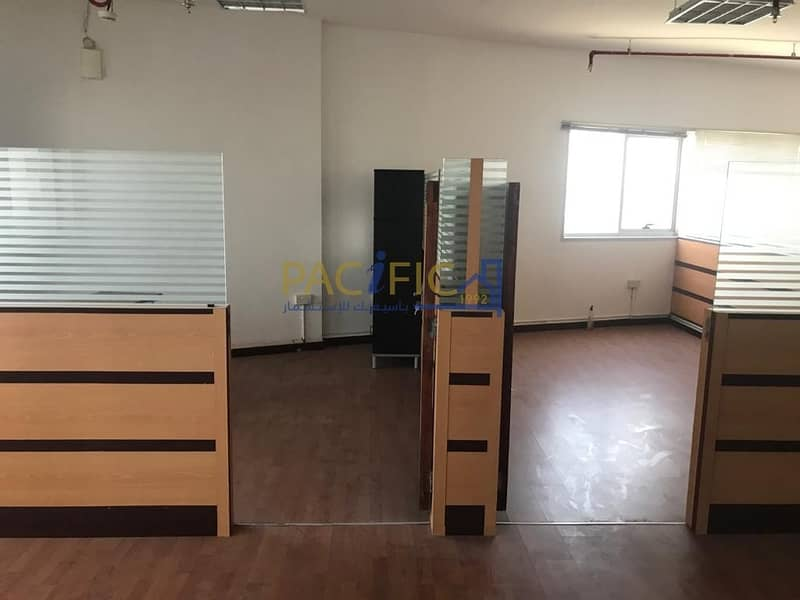 2 Fitted Office Space  | Chiller Free  | Further Discount
