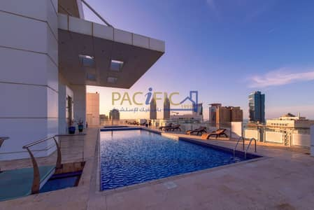 1 Bedroom Flat for Rent in Barsha Heights (Tecom), Dubai - G reat layout | Chiller Free |  1 Month Free
