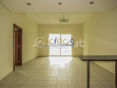 1 Bedroom Flat for Rent in Barsha Heights (Tecom), Dubai - Lowest Price | Modern Gym | Balcony | No Commision