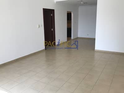 1 Bedroom Apartment for Rent in Al Sufouh, Dubai - Large master Bedroom  | 2 Month Free | No Commission