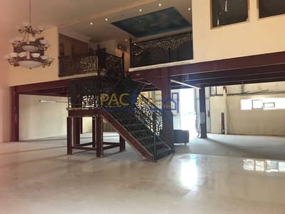 6 Warehouse Compound for Sale   Barsha Road