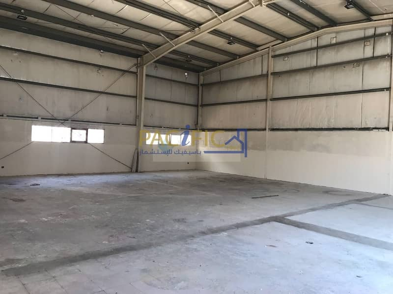 10 6 Warehouse Compound for Sale   Barsha Road
