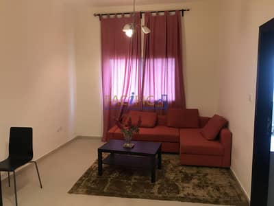 1 Bedroom Flat for Rent in Dubai Silicon Oasis, Dubai - No Commission | Furnished | Affordable 1 BR