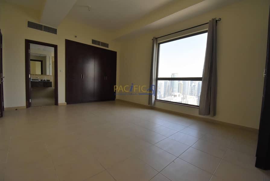 Beautiful & spacious  | Marina View | Higher Floor