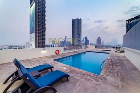 Studio for Rent in Al Sufouh, Dubai - Large studio | 1 Months Free   | Media City