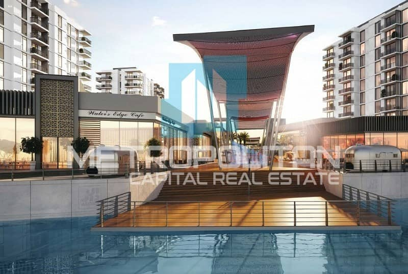2 Hot Offer| Balcony| Fascinating unit| Brand New