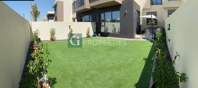 3 Bedroom Townhouse for Sale in Dubai Hills Estate, Dubai - 3 BEDROOM| SINGLE ROW| CLOSE TO GATE