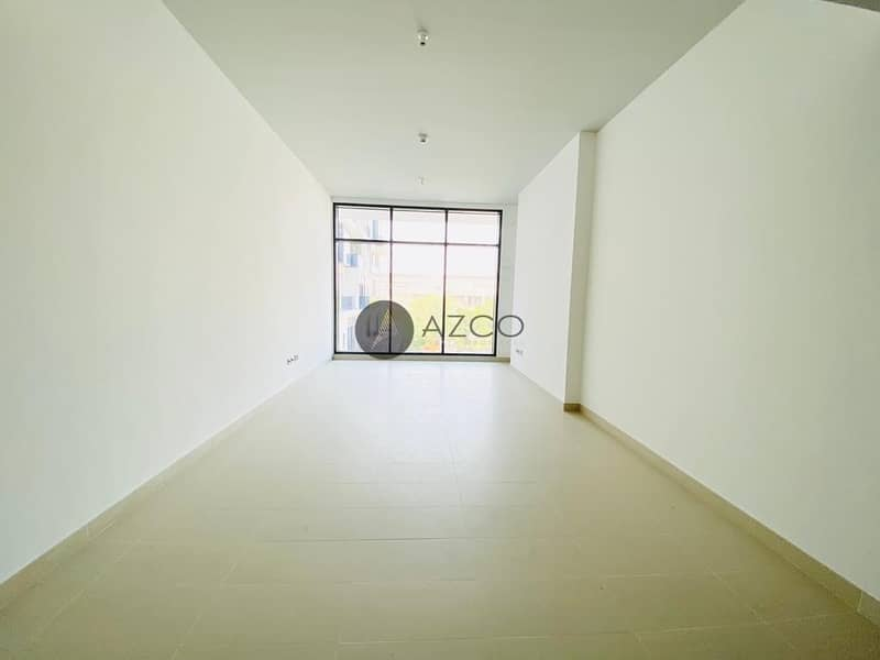Spacious 2BHK | Pool View | Laundry and Storage