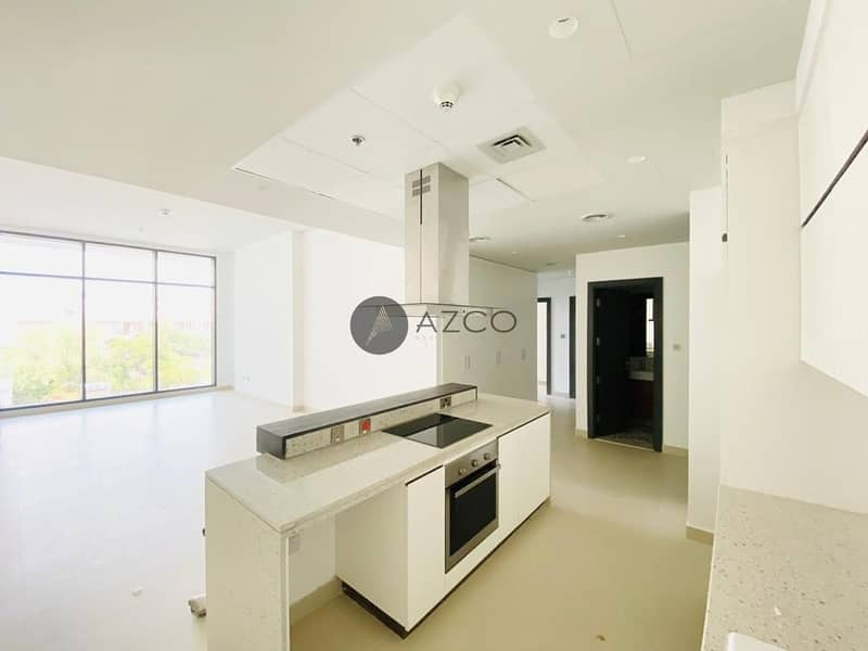 2 Spacious 2BHK | Pool View | Laundry and Storage