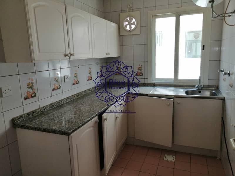 2 Limited Offer spacious one bedroom hall only 34k near fahidi metro