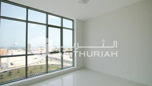 فلیٹ 3 غرف نوم للايجار في الخان، الشارقة - 3 BR | Stunning Apartment & View | Free Rent up to 3 Months