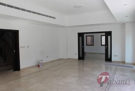 5 Bedroom Villa for Rent in Al Furjan, Dubai - Corner Villa | Type A | Spacious Layout