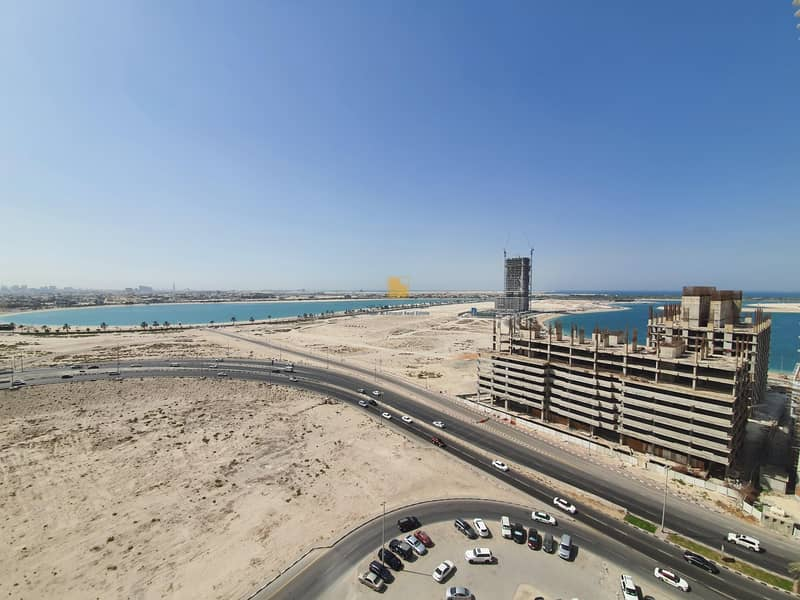 Spacious 2 BHK | AL TAWUUN | MAJESTIC TOWER