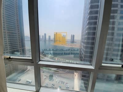 2 Bedroom Apartment for Sale in Al Khan, Sharjah - 2BHK | QASBA | Riviera TOWER| Lake VIEW