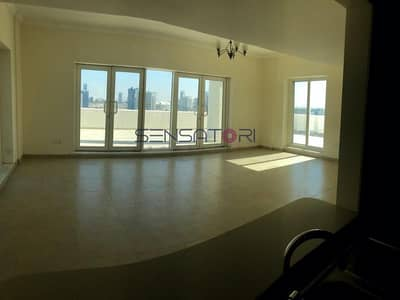 2 Bedroom Penthouse for Sale in Jumeirah Village Circle (JVC), Dubai - LIVE THE DREAM & THE VIEW WITH DUPLEX PENTHOUSE EXPERIENCE