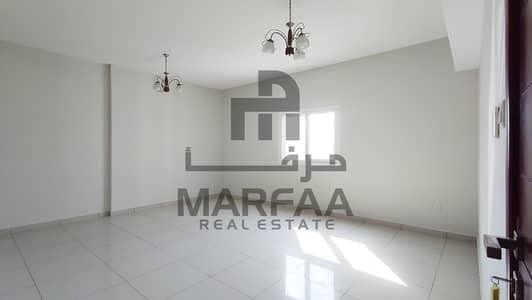 فلیٹ 3 غرف نوم للايجار في النهدة، الشارقة - شقة في برج الفجر النهدة 3 غرف 38000 درهم - 4921361