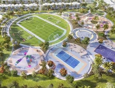 Bulk Unit for Sale in The Valley, Dubai - Bulk Deal | Multiple 10 Townhouses | 5 Yrs Payment Plan | 50% DLD Waiver | Handover Q2 2023