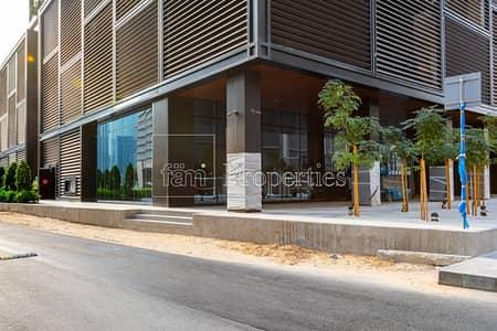 محل تجاري  للايجار في وسط مدينة دبي، دبي - Shop for Rent Near Downtown Boulevard