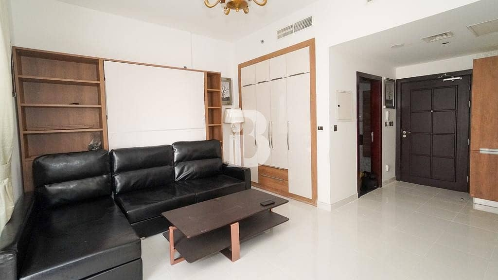 Brand New Fully Furnished Studio near to the metro