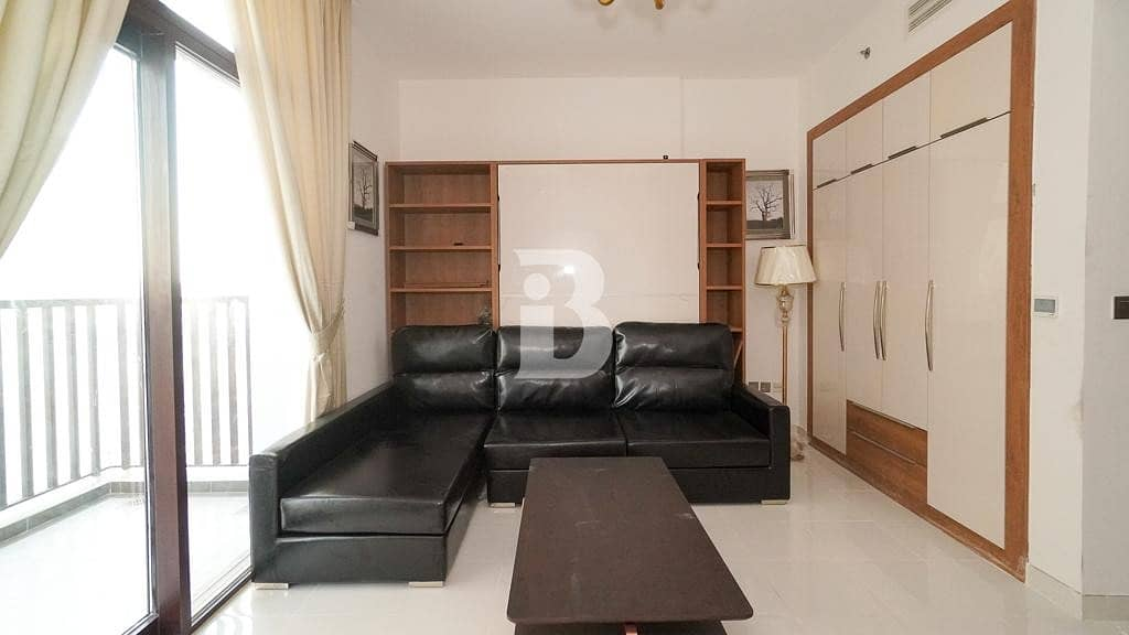 2 Brand New Fully Furnished Studio near to the metro