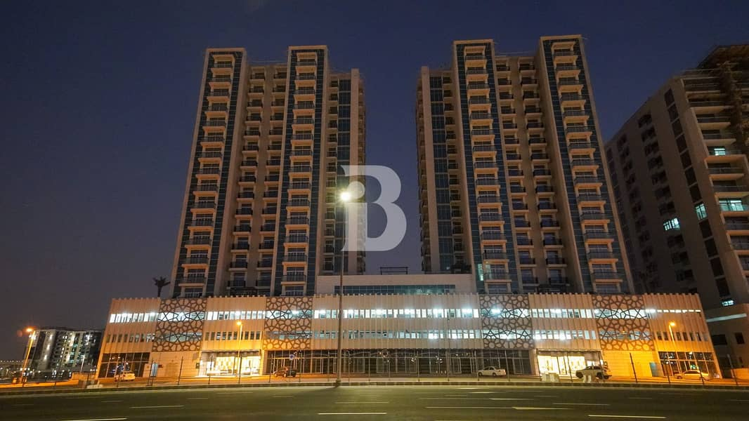23 Brand New Fully Furnished Studio near to the metro