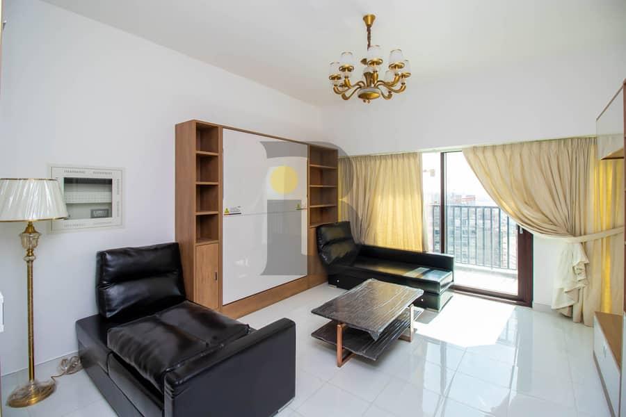 2 Studio for Rent in Starz Tower by Danube