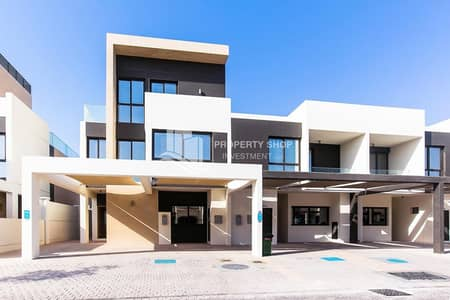 5 Bedroom Townhouse for Rent in Al Salam Street, Abu Dhabi - Make Your Move In Stunning 5+Maid with High End Finishing!