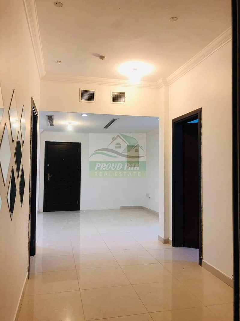 2 Executive 2BHK with Private Roof Near Mazyad Mall at MBZ City