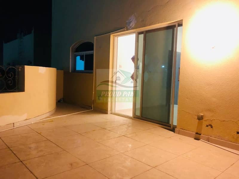 20 Executive 2BHK with Private Roof Near Mazyad Mall at MBZ City