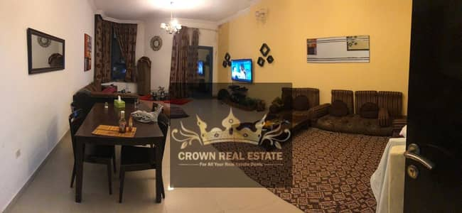 شقة في أبراج الخور عجمان وسط المدينة 3 غرف 35000 درهم - 4920095