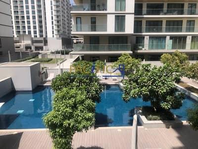 شقة 1 غرفة نوم للبيع في مدينة محمد بن راشد، دبي - Ready to Move in  | Brand New