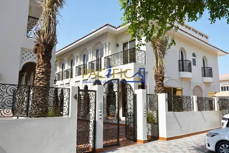 5 Bedroom Villa for Sale in Mirdif, Dubai - Great investment   I  Make an Offer I Six Compound Villa