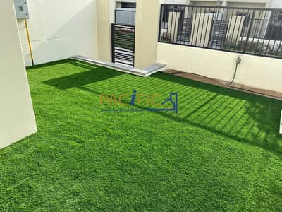 Fully Landscaped  |  Sigle Row  |  Prime Location