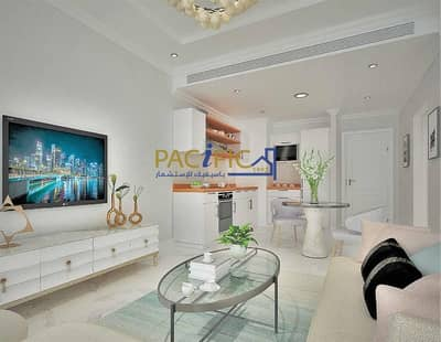 1 Bedroom Apartment for Sale in Arjan, Dubai - Luxury  Home   |  8%  Guranteed ROI