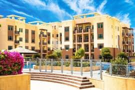 شقة في الغدیر 27000 درهم - 4921660