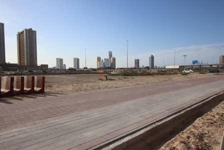 ارض سكنية  للبيع في مدينة دبي الرياضية، دبي - Residential 19 Floors Approved | Motivated Seller