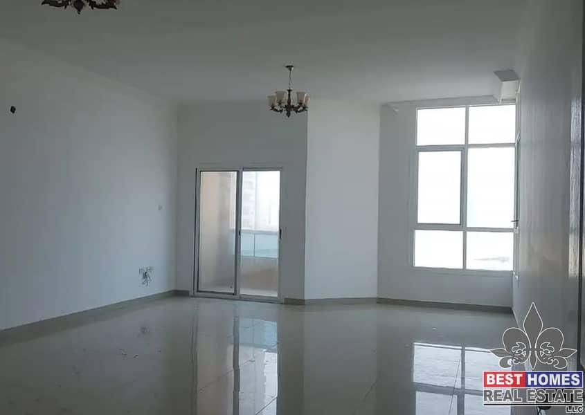 شقة في أبراج الخور عجمان وسط المدينة 3 غرف 38000 درهم - 4921452