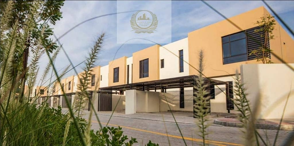 17 Luxury villa ready to move for sale in Sharjah