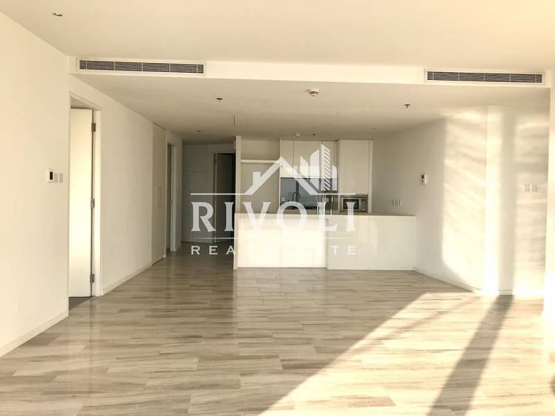 2 3BR Apartment for rent in D1 Tower