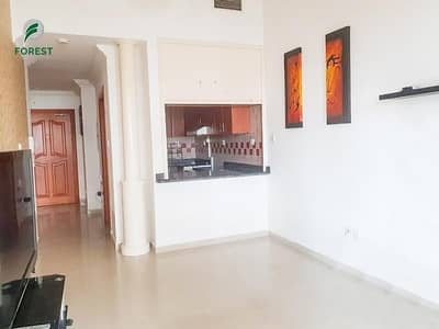 Chiller Free |1 Bed| Beside Metro Station | Vacant