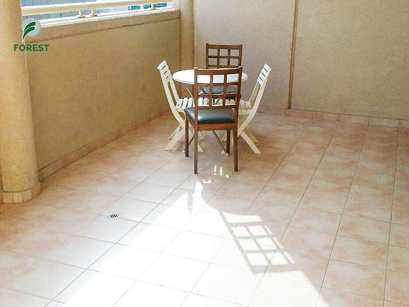 15 Chiller Free |1 Bed| Beside Metro Station | Vacant