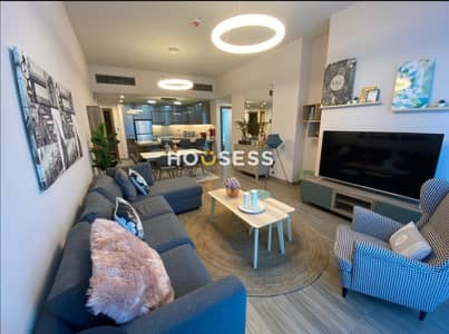 2 Bedroom Apartment for Sale in Jumeirah Lake Towers (JLT), Dubai - 3yrs Payment Plan | Ready to move in | Brand new
