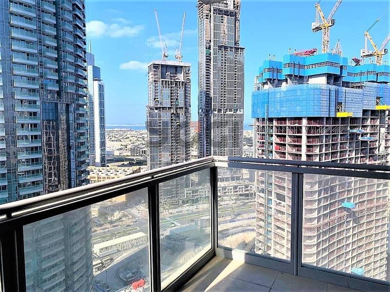 12 Spacious 2 BR -The Residences Tower 1- Dubai