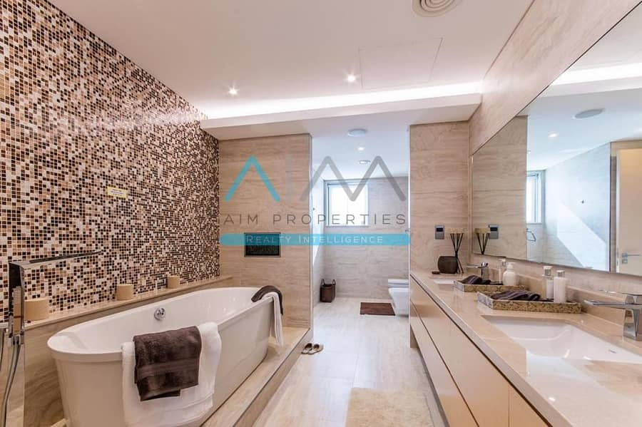 17 BEAUTIFUL A KIND OF MANSION IN HEART OF DUABI pAY ONLY 2.4 MILLION AND MOVE IN