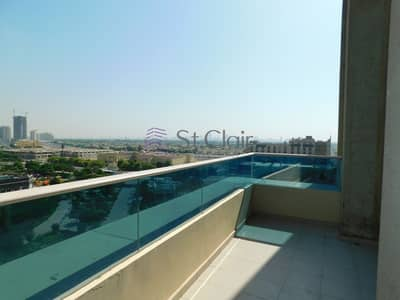Beautiful Layout 2 Bedroom With Park View in JLT