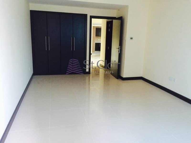 2 Beautiful Layout 2 Bedroom With Park View in JLT